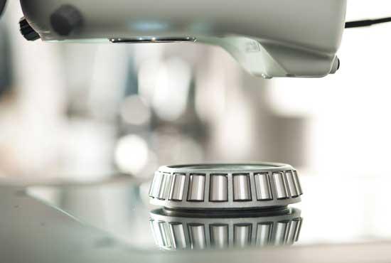 Mesure optique avec machine de mesure 3D